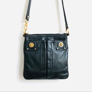 Marc by Marc Jacobs Sia Turnlock Crossbody